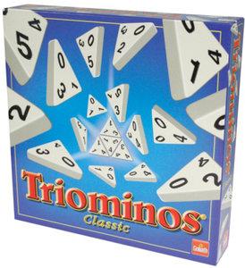 Goliath 60630101 - Triominos classic