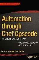 Automation through Chef Opscode - zum Schließen ins Bild klicken