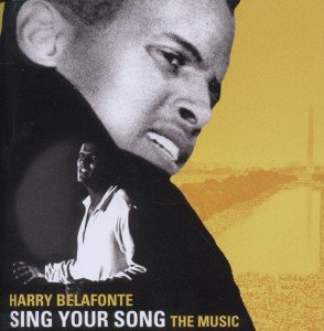 SING YOUR SONG: The Music