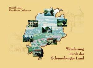 Wanderung durch das Schaumburger Land