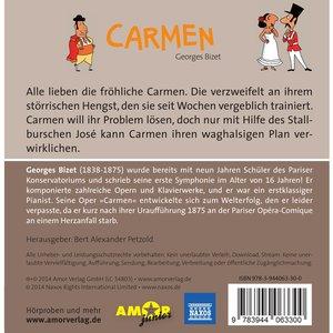 DIE ZEIT-Edition: Carmen