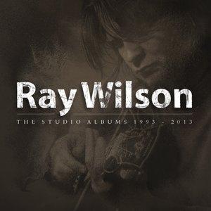The Studio Albums 1993-2013 (8CD Box-Set)