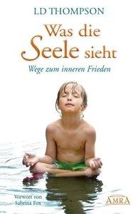 Was die Seele sieht. Wege zum inneren Frieden