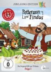 Pettersson und Findus 01. Jubiläums-Edition