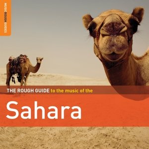 Rough Guide: Sahara (+Bonus-CD