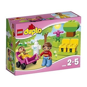 LEGO Duplo 10585 - Mutter mit Baby