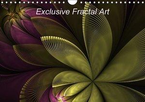 Gabiw Art: Exclusive Fractal Art / UK-Version