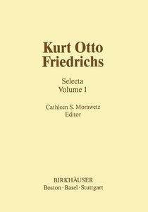 Kurt Otto Friedrichs
