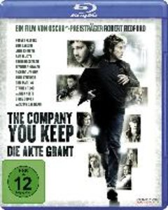 The Company You Keep- Die Akte Grant. Blue-ray