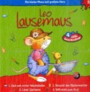 Leo Lausemaus 05