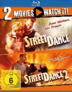 StreetDance & StreetDance 2