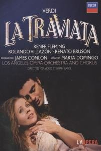 La Traviata (Blu Ray)