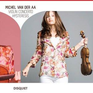 Violin Concerto-Hysteresis