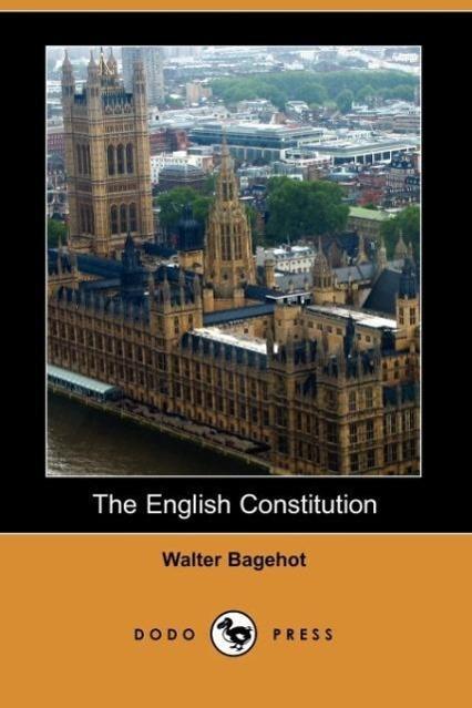 The English Constitution - zum Schließen ins Bild klicken