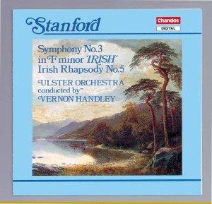 Sinfonie 3/Irish Rhapsody