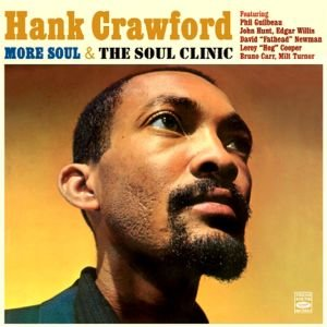 More Soul/The Soul Clinic