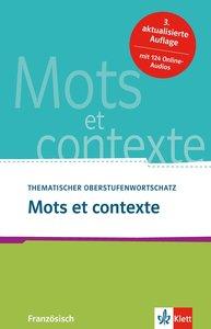 Fischer, W: Mots et contexte - Neubearbeitung