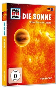 Was ist was DVD: Die Sonne. Unser Stern des Lebens
