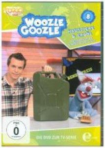 (8)DVD z.TV-Serie-Haustiere & Erdöl