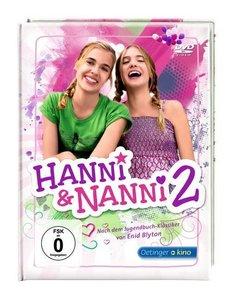 Hanni & Nanni 2 (DVD)