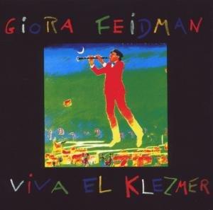 Viva El Klezmer