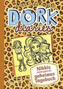 DORK Diaries 09. Nikkis (nicht ganz so) geheimes Tagebuch