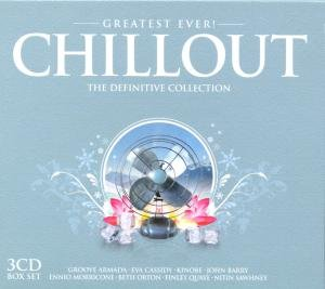 Various: Chillout-Greatest Ever