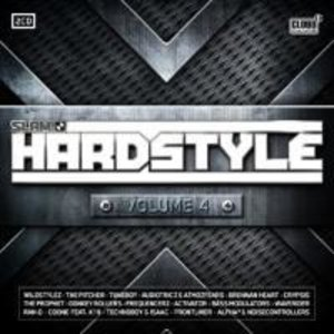 SLAM! Hardstyle Vol.4