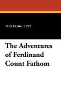 The Adventures of Ferdinand Count Fathom