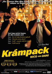 Krámpack - Nico und Dani