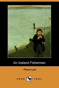 An Iceland Fisherman (Dodo Press)