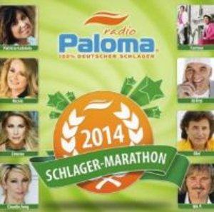 Schlagermarathon 2014