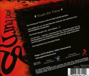 20/Staub der Toten (Remastered Edition)