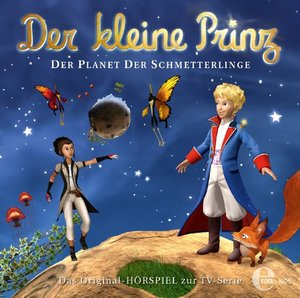 (27)Original HSP TV-Der Planet Der Schmetterlinge