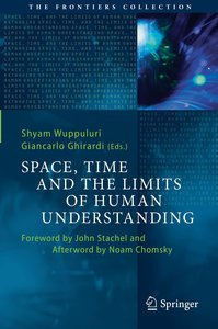 Space, Time, and the Limits of Human Understanding