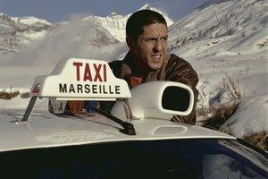 Taxi 1-4 BD Box
