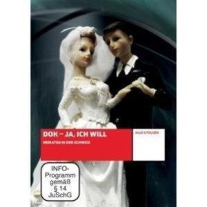 SRF: Heiraten in der Schweiz