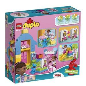 LEGO® Duplo 10606 - Gartenklinik