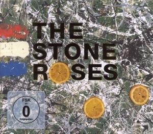 The Stone Roses Legacy Edition