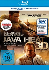 Java Heat 3D - Insel der Entscheidung