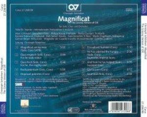 Magnificat-The Groovy Versio