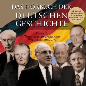 Hörbuch Der Dt.Geschichte 2