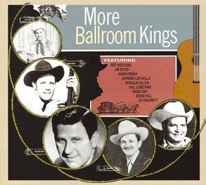 More Ballroom Kings