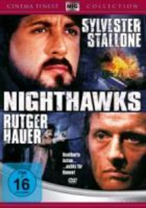 Nighthawks (DVD)