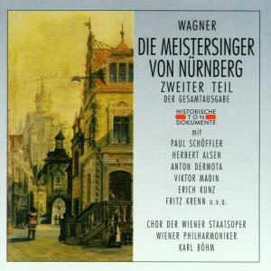 Die Meistersänger Von Nürnberg 2