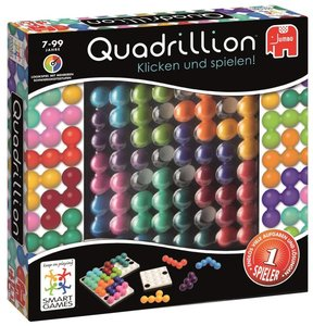 Smartgames - Quadrillion