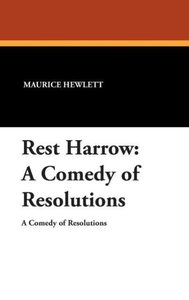 Rest Harrow