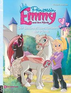 Prinzessin Emmy und ihre Pferde - Der Schönheitswettbewerb der P