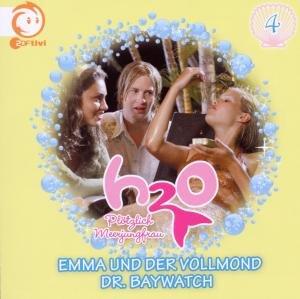 04: Emma Und Der Vollmond/Dr.Baywatch