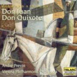 Don Juan/Don Quixote